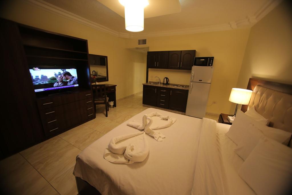 Lancaster Hotel Apartments-AlDahia, Wadi Essier