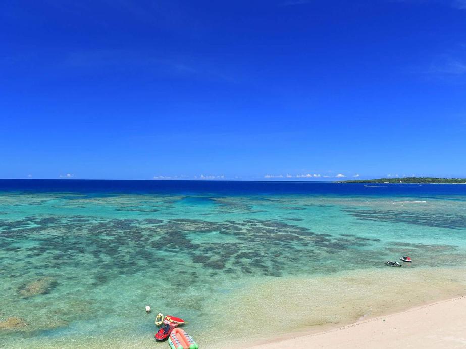 Churaumi On The Beach Motobu, Motobu