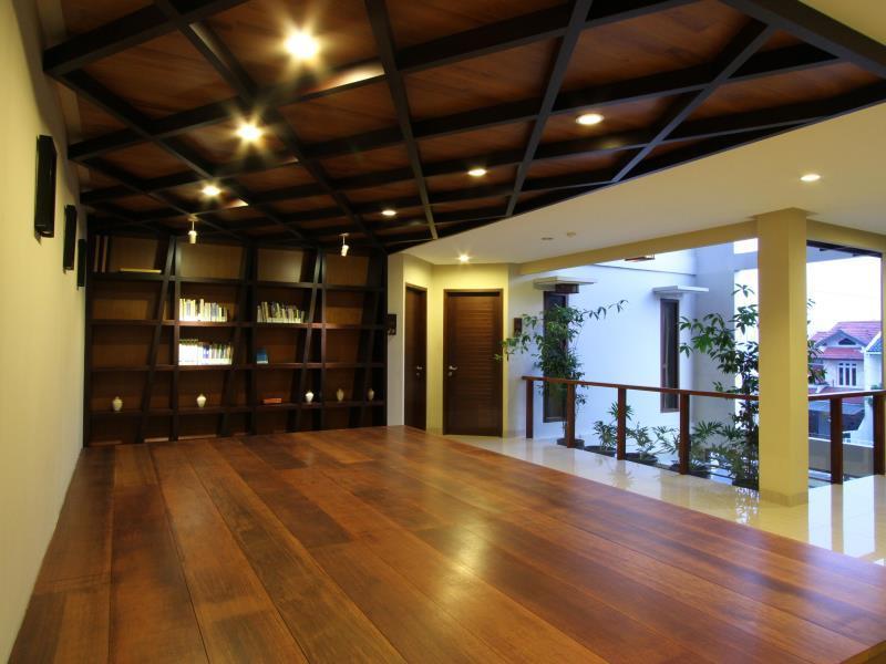 Java Go Residence by Jiwa Jawa, Semarang