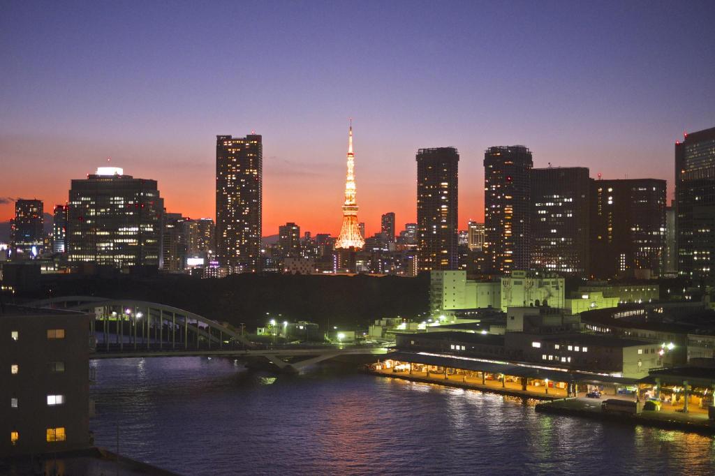 Ginza East Tokyo, Chūō