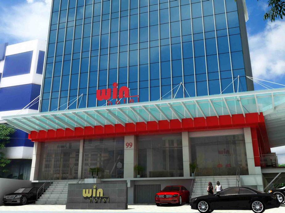 WIN HOTEL BLOK M, South Jakarta