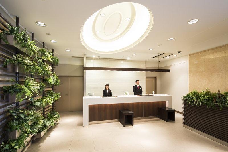 JR-EAST HOTEL METS KAWASAKI, Kawasaki