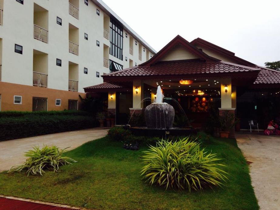 Sirimathani Hotel, Muang Loei
