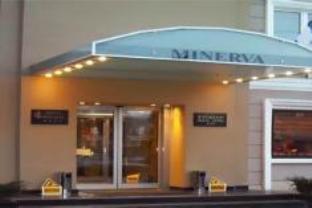 Hotel Minerva, Perugia