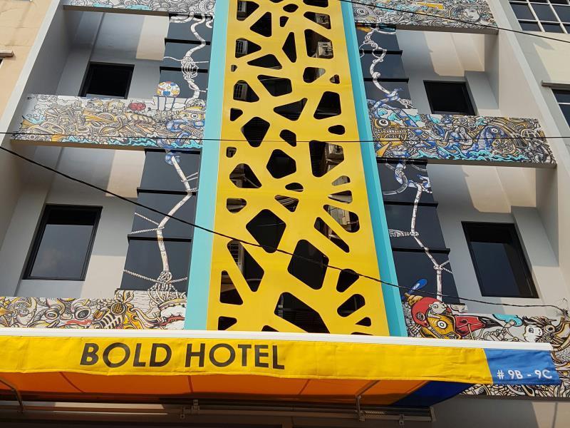 Bold Hotel Jakarta, Jakarta Pusat