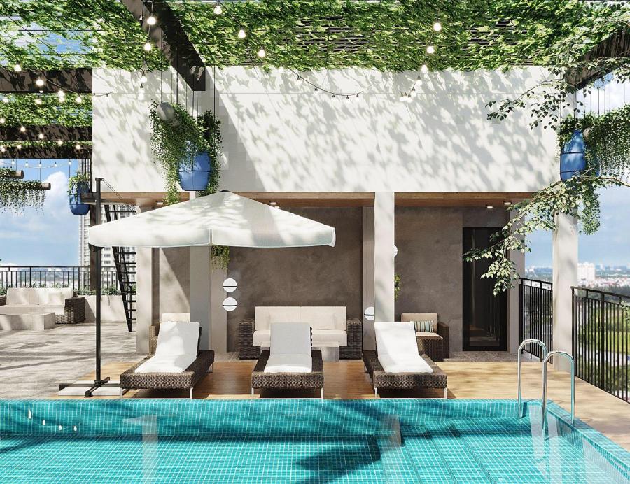 Napoleon Hotel, Nha Trang
