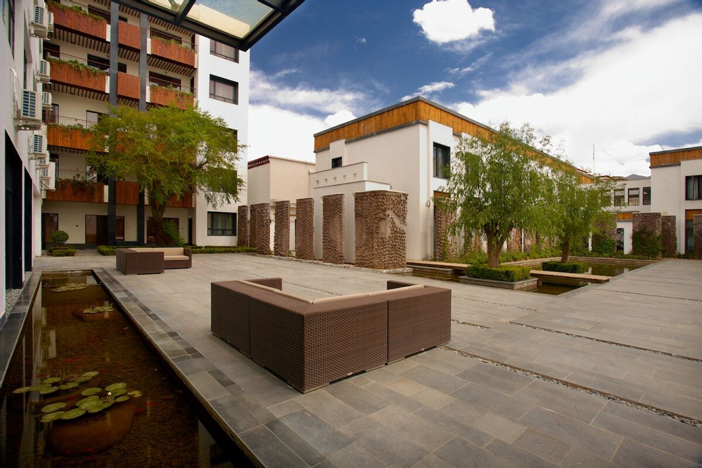 Four Points by Sheraton Lhasa, Lhasa