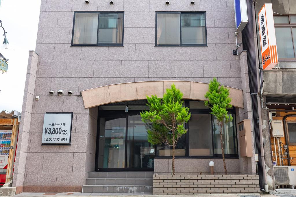 OYO Kanko Business Hotel Matsuyama Hida Takayama, Takayama