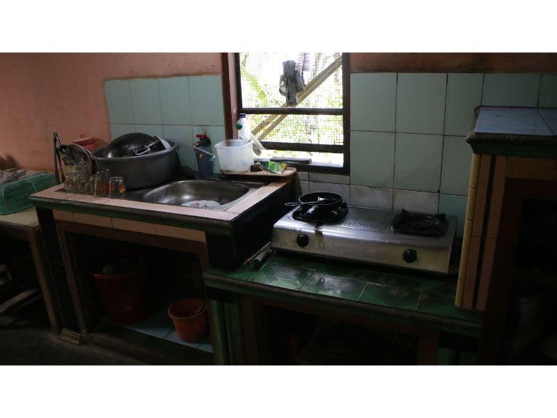 Sarjuni Homestay, Kulon Progo