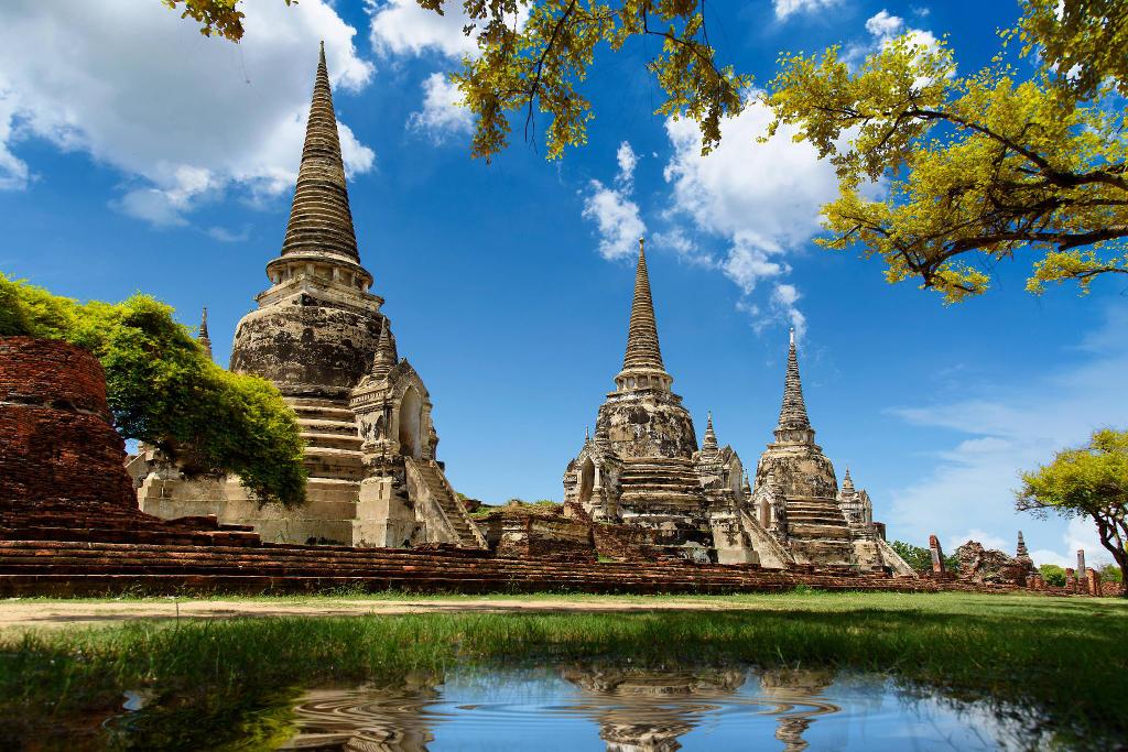 Oyo 692 Nakara Ayutthaya, Phra Nakhon Si Ayutthaya