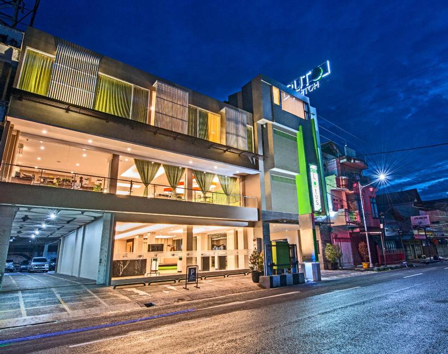 Lotus Hotel, Subang