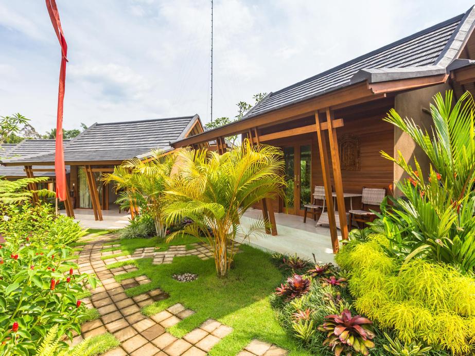 Villa Tegal Tis Ubud, Gianyar