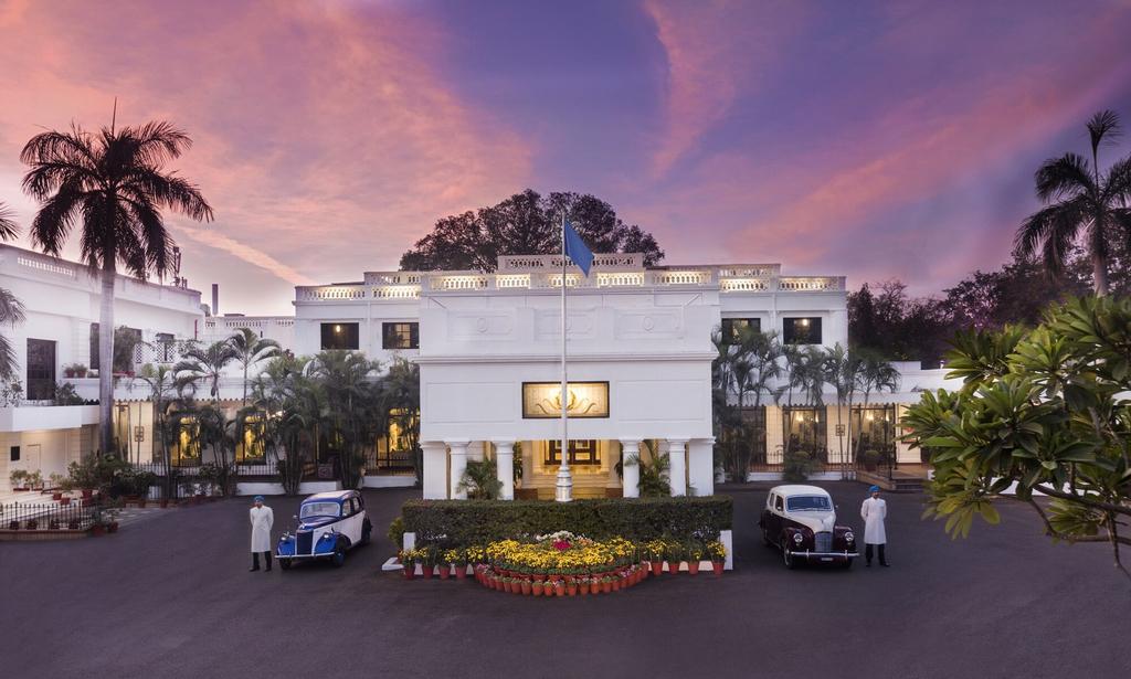 Jehan Numa Palace Hotel, Bhopal
