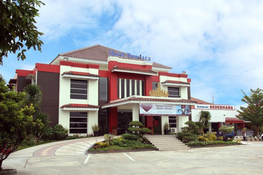 Hotel Bandara Syariah Lampung, South Lampung