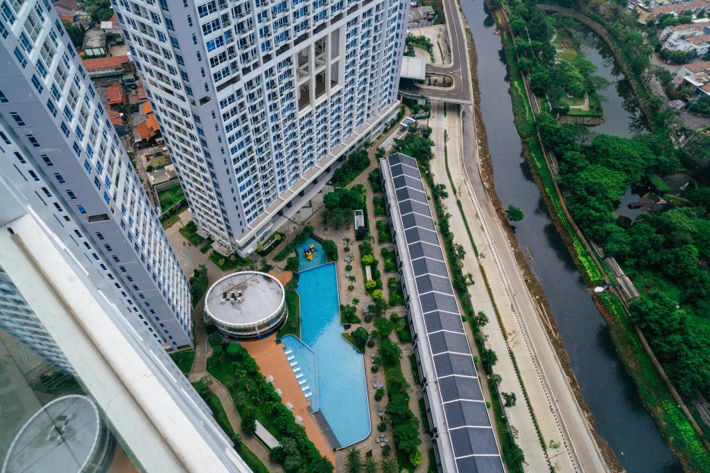 KoolKost @ Apartment Puri Mansion, West Jakarta