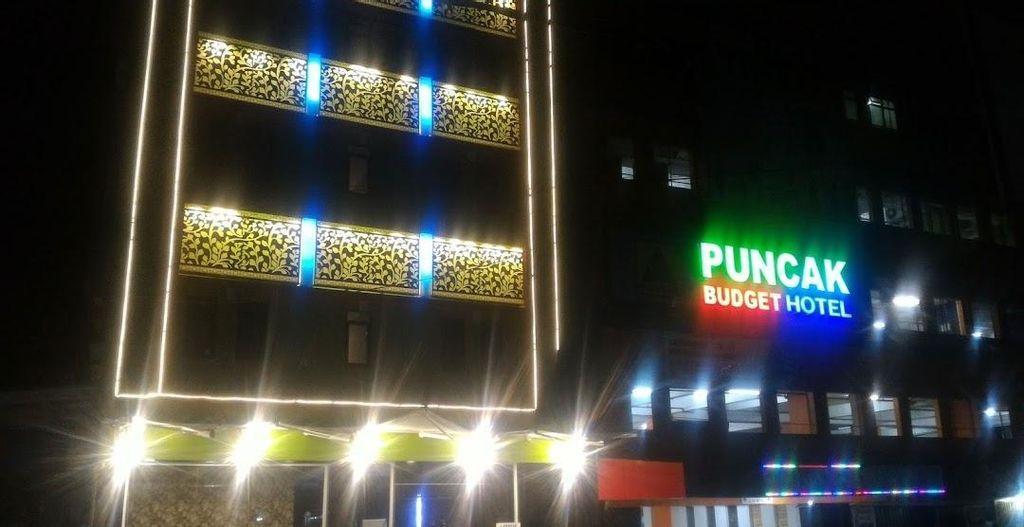 Puncak Budget Hotel Pangkalpinang, Bangka Tengah