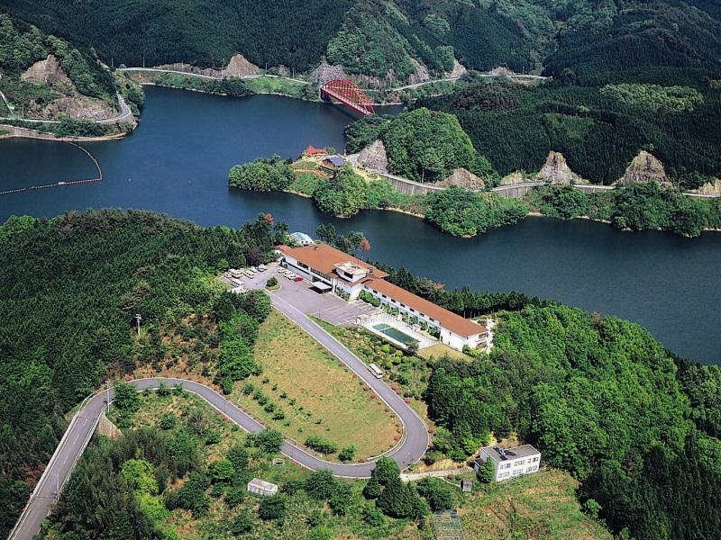 Shorenji Lake Hotel, Nabari