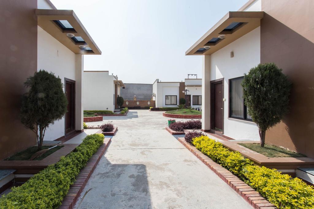 Hotel Bodhi Redsun, Lumbini