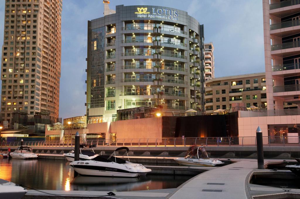 Signature Hotel Apartments & Spa,