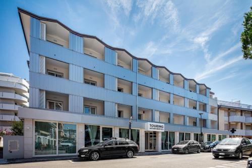 Aparthotel Touring, Gorizia