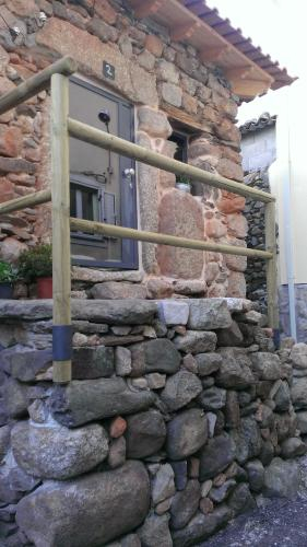 Casa Campo Cortes de Baixo, Covilhã