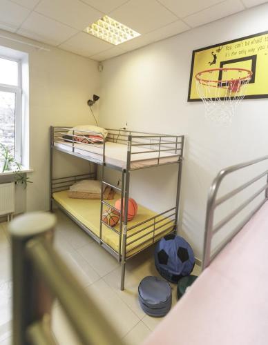 Sports Hostel, Kauno