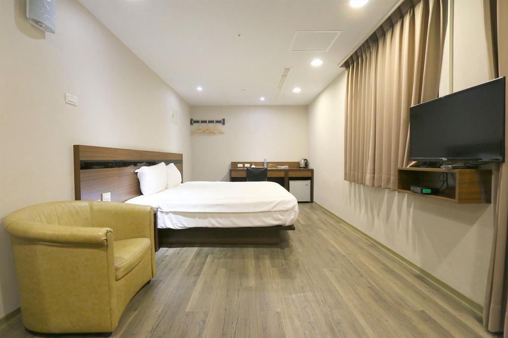 TopL Hotel, Tainan