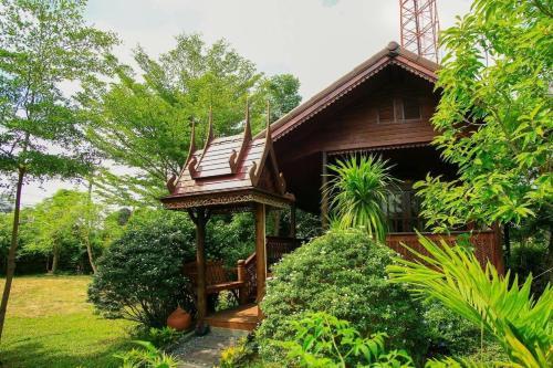 Panpim Resort, Muang Prachin Buri