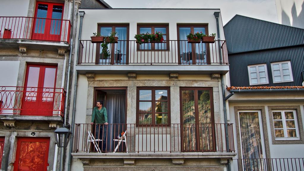 Spot Apartments São Bento, Porto