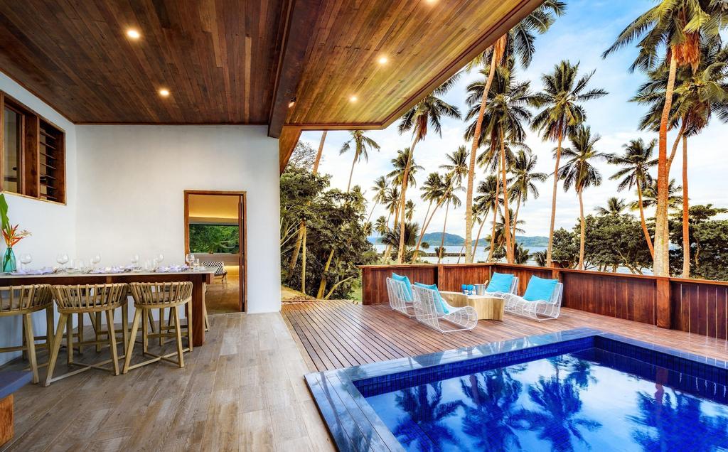 The Remote Resort, Fiji Islands, Cakaudrove