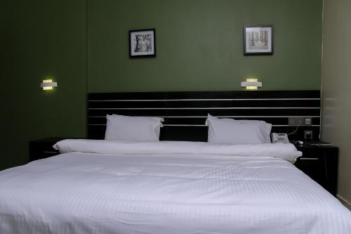 Albertville Luxury Rooms, Ilesha West
