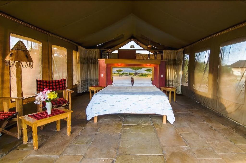 Sentrim Amboseli Lodge, Kajiado South