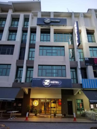 Z Hotel Cyberjaya, Kuala Lumpur