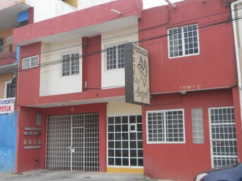 Hotel Posada del Angel, Centro