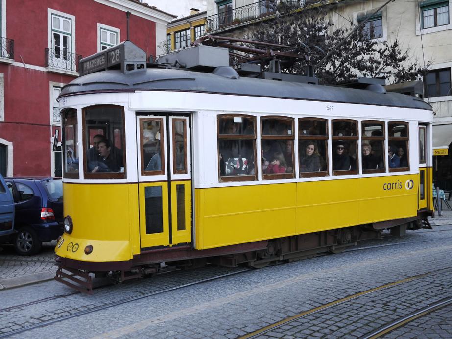 Alfama de Paixao, Lisboa