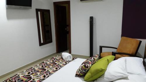 Hotel La Casa N. 3, Montería