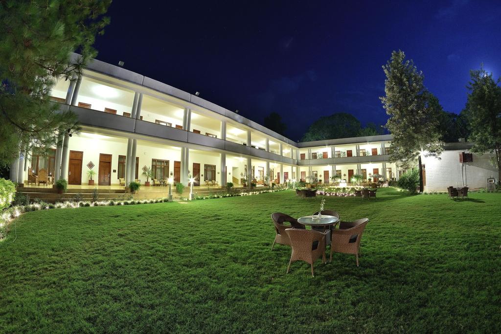 Swat Serena Hotel, Malakand
