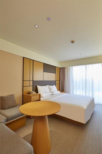 JI Hotel Shangrao Administration Center, Shangrao