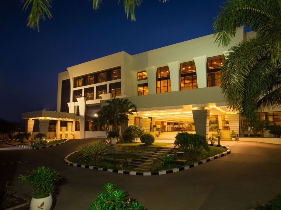 Sunway Manor, Puducherry