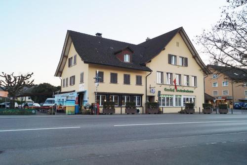Gasthof Kastanienbaum, Lenzburg