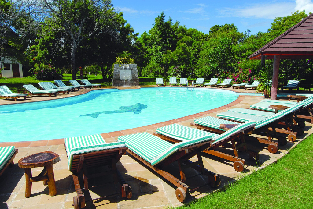 Leopard Beach Resort & Spa, Msambweni