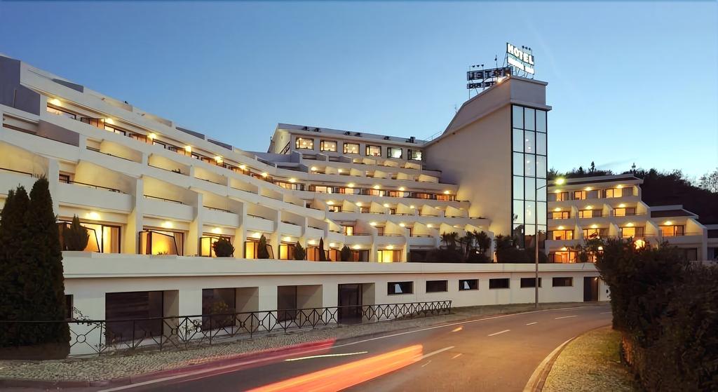 Palace Hotel & Spa Monte Rio, São Pedro do Sul