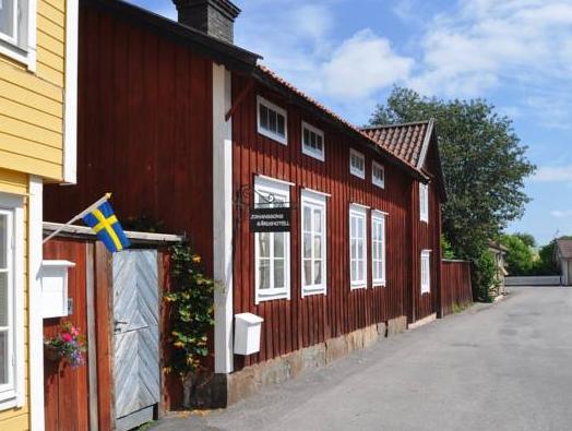 Johanssons Gardshotell i Roslagen, Östhammar