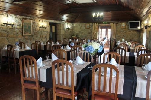 Restaurante Abba, Póvoa de Lanhoso