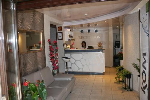 Hotel Perfect, Varna