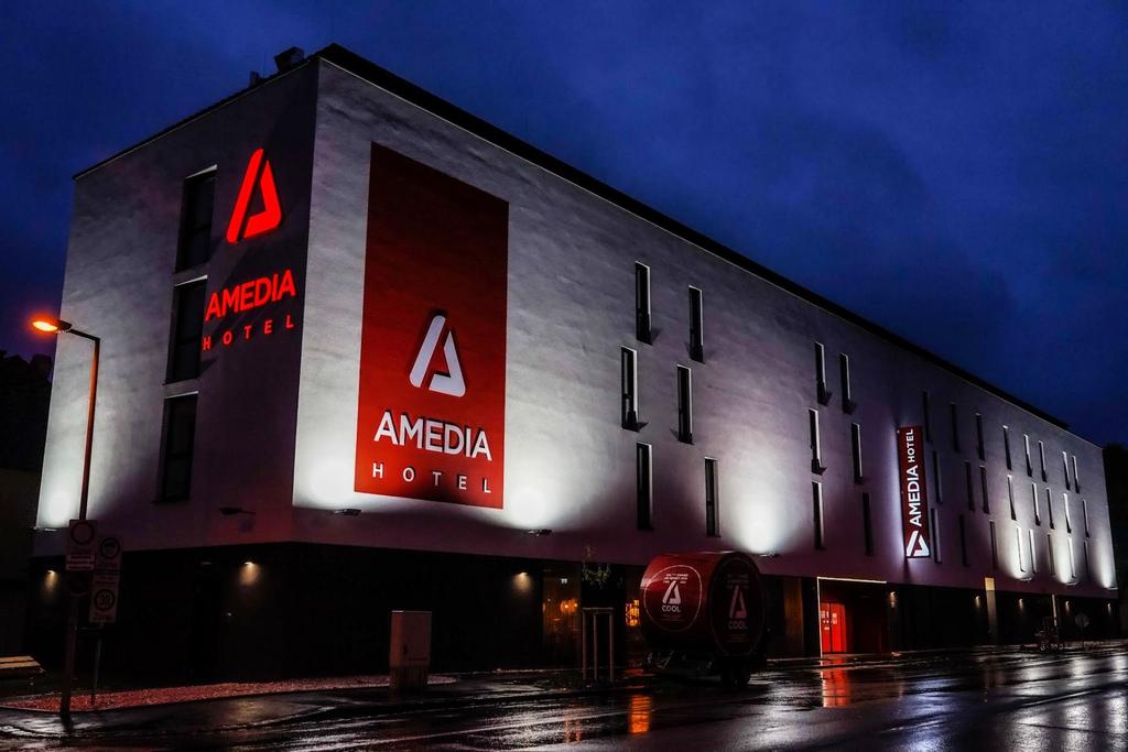 AMEDIA Hotel Linz, Linz