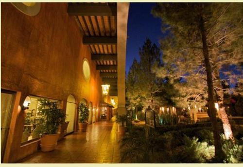 Hotel Gobernador, Durango