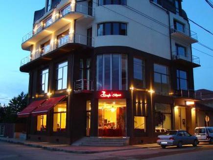Hotel Clipa, Drobeta-turnu Severin