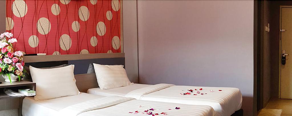 Hotel Golden View Nilai, Seremban