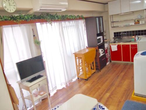 Hachiko House Oi, Shinagawa